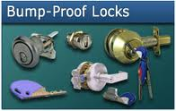 Bump Proof Locks