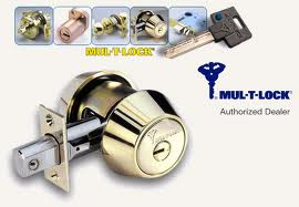 Mul-T-Locks High Security Locks