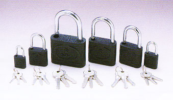 Pad Locks